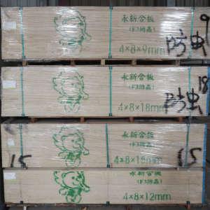 永新-F3防蟲合板